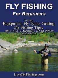 fly fishing for beginners - Flyfishing for beginners is a book on pdf format and a MP3 audio file. www.digitalbookshops.com #Hobby #craft