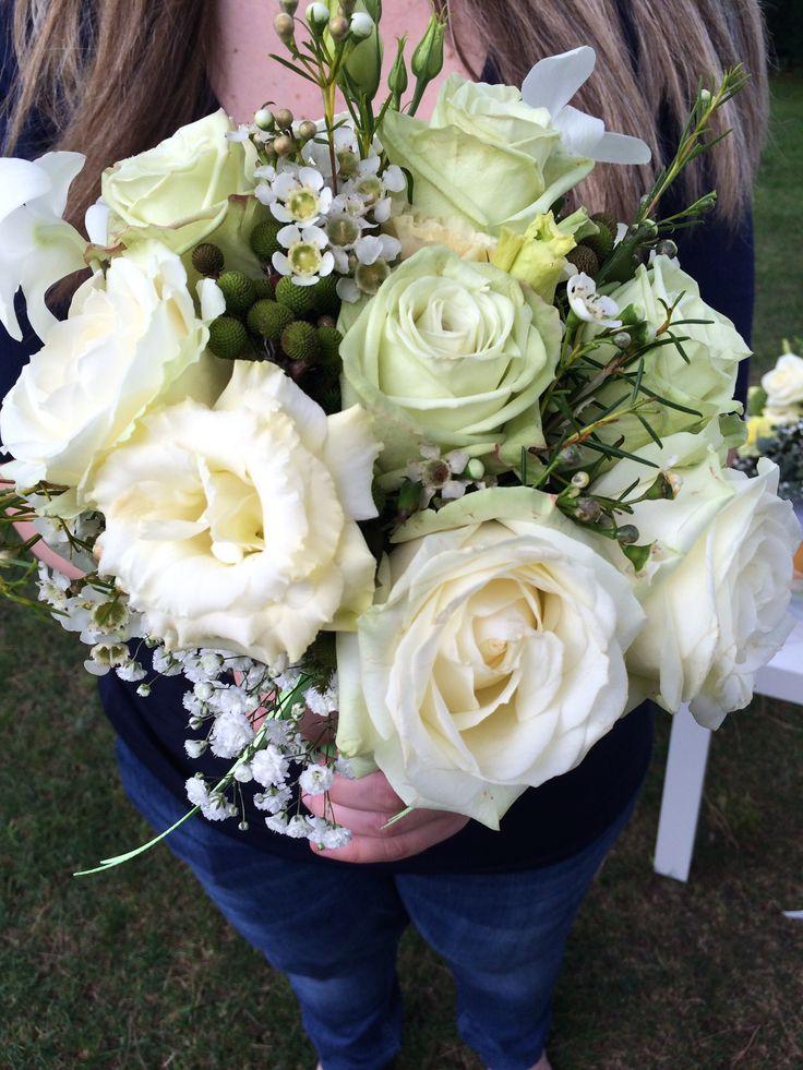 russian bouquet