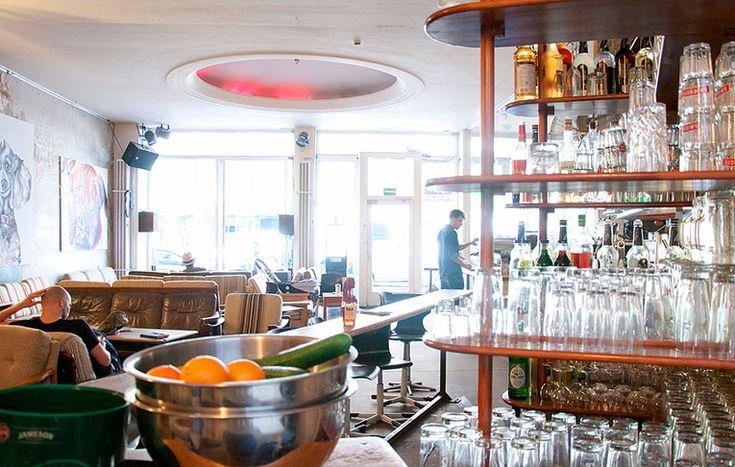 Mein Haus am See #Germany #Berlin #Tyskland #City #Stad #Kreuzberg #Travel #Resa #Resmål #Europe #Europa #Bar #Cafe #Kafe #Nattklubb #Hipster