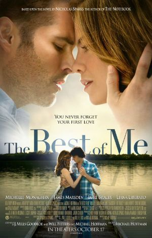 The Best of Me - 23 Movies For Teens and Tweens Fall and Holiday 2014