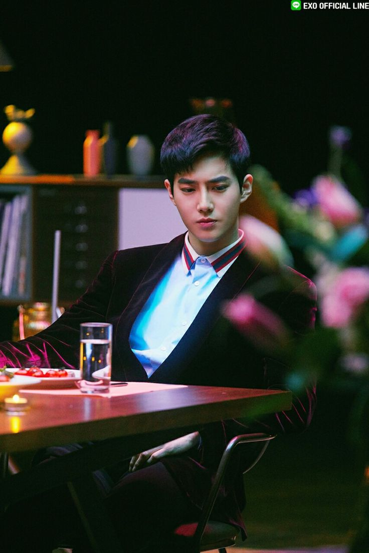 """The 48th STATION track, SUHO X Jane Jang's """"Dinner"""""""