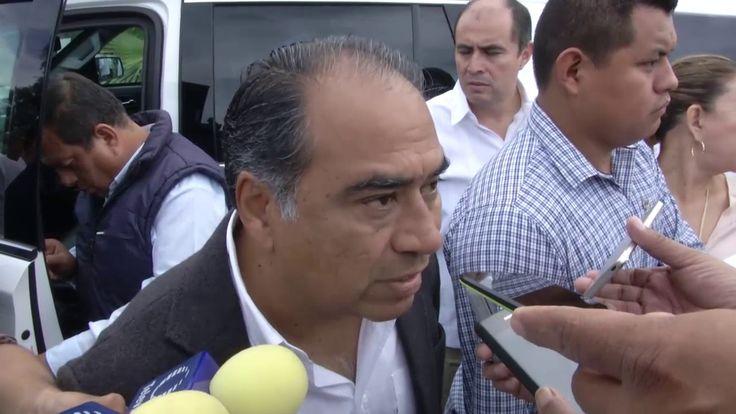 GradoCeroPress ENTREVISTA GOBERNADOR HECTOR ASTUDILLO FLORES.