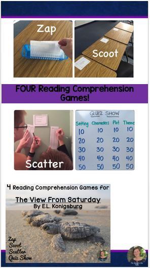 119 best Resources from Mrs. Spangler in the Middle images ...