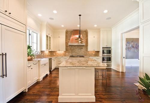 Love the hardwood floors