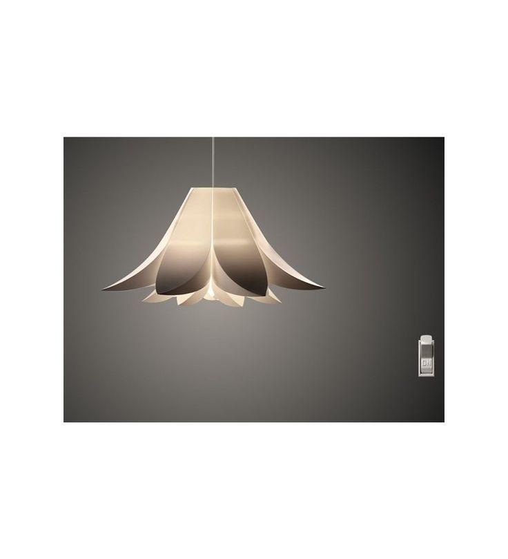 Lampa NORM 06 SMALL 43 cm od Normann Copenhagen - Pufa Design