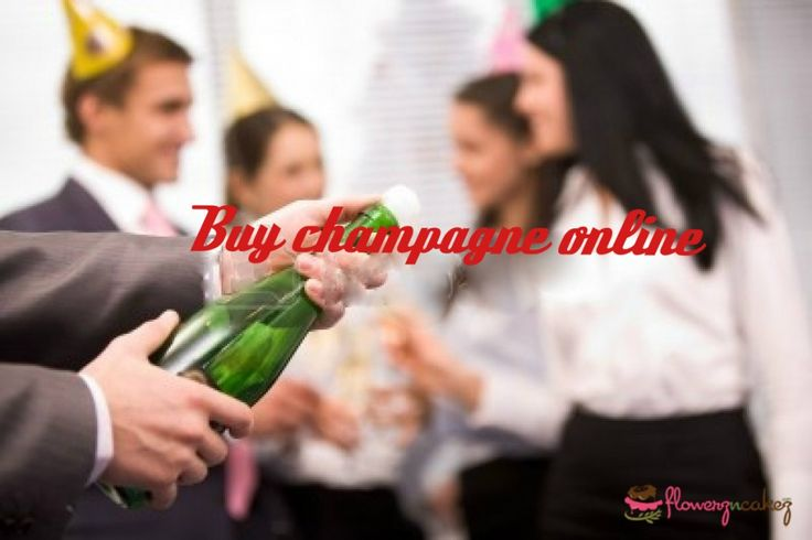 Uncork  happiness with a bottle of Champagne and celebrate!