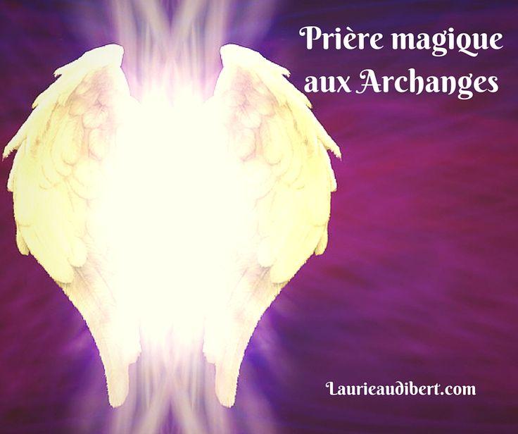 Découvrez une prière magique et puissante qui vous aidera à vous libérer de vos blocages, de tous les liens énergétiques toxiques.