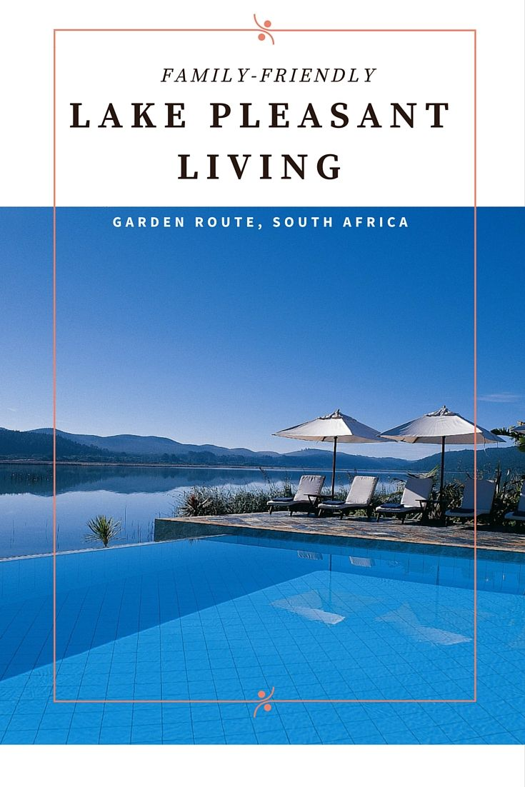 Situated along the world-famous Garden Route of South Africa, Lake Pleasant Living is a destination unlike any other.