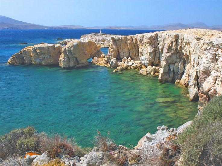 Lemnos-Greece-Fanaraki Bay
