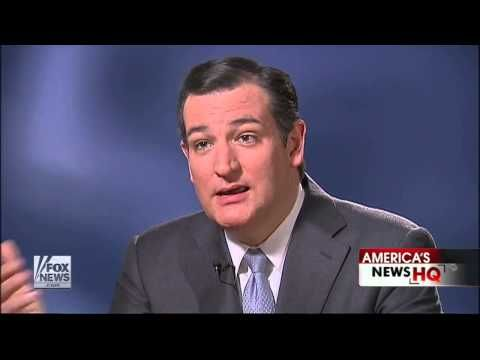 Ted Cruz on Supreme Court taking up presidential overreach - The Latest News