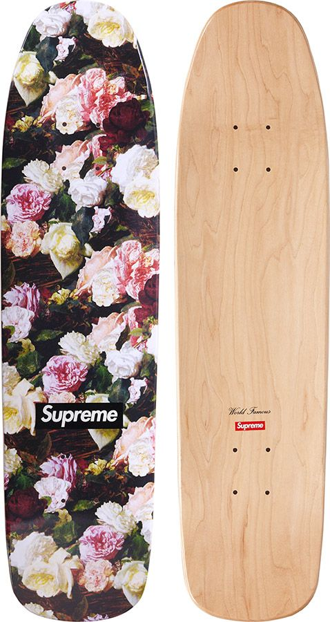 Flower, Corruption, Lies Cruiser Board... not so much as manly, for for   uhh   me.