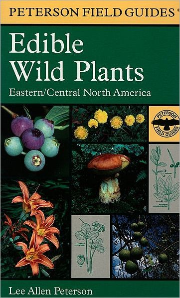 Peterson Field Guide to Edible Wild Plants (PFG)