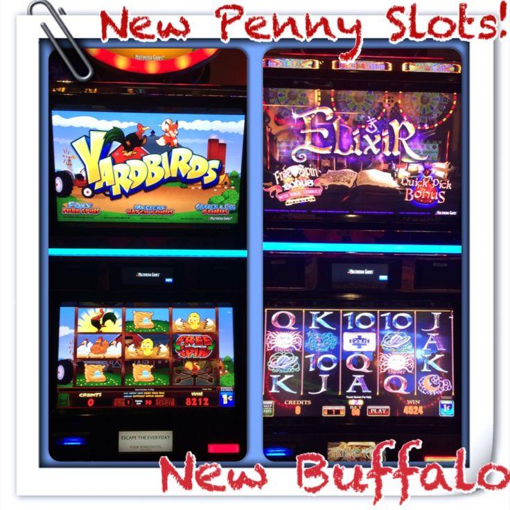 yardbirds casino slots
