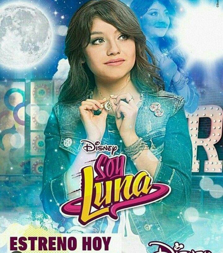 Jaja me acuerdo cuando hice el Photoshop de Soy Luna y cuando vi la foto me quede que fea no ponis estona en la TV ni menos en mochilas xD