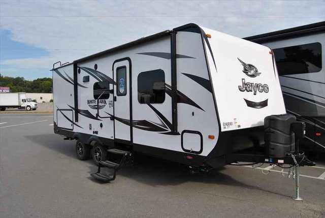 2016 New Jayco White Hawk 23MRB Travel Trailer in Arkansas AR.Recreational Vehicle, rv, 2016 Jayco White Hawk 23MRB, Just arrived this 2016 Jayco Whitehawk 23MRB!  Great floor plan with the murphy bed option.  more pics coming soon. Has tv entertainment pkg, upgraded air, and more.  Call today for more details or to make a appointment to come why Jayco continues its excellance in the RV industry.,
