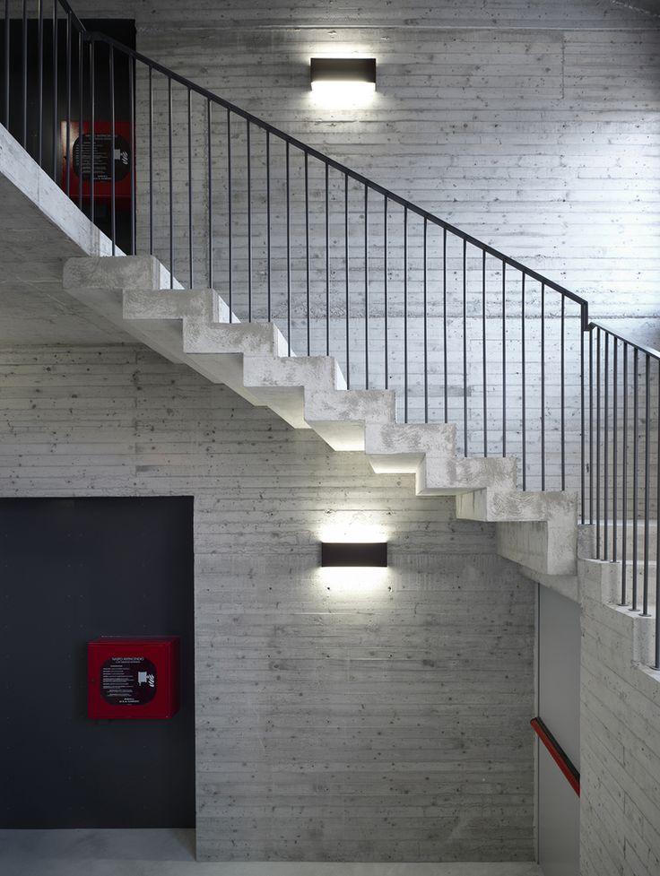 Galería - Ampliación del Convento S. María / LR-Architetti - 7