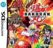 Bakugan: Battle Brawlers - Nintendo DS, Multi