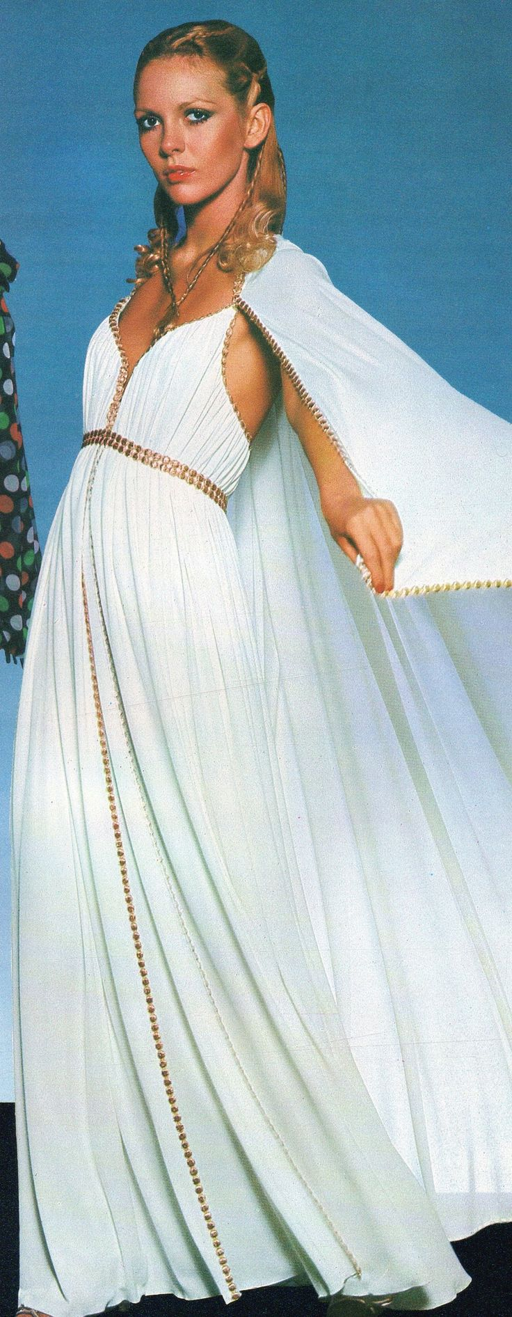146 best fashion history 1970 39 s images on pinterest for Haute couture history