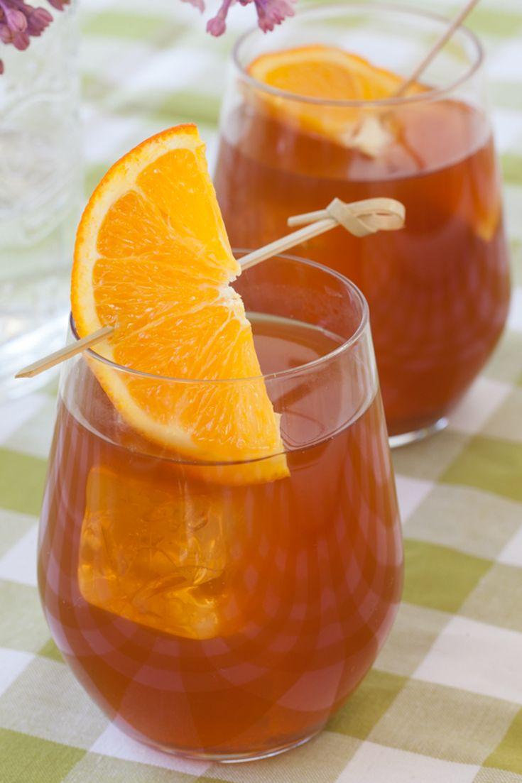 #Epicure Summer Lovin' Sweet Bourbon Tea