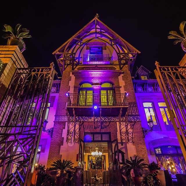 La Casa del Reloj | Me Encanta Murcia