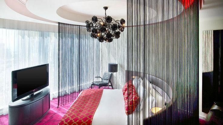 W Doha Hotel & Residences, Doha, Qatar