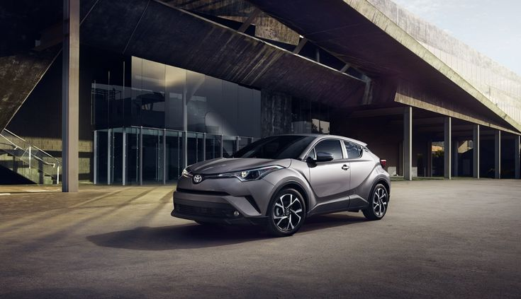 Toyota C-HR is Luxury SUV that very popular in Asian Country. Good news for western Autos Market. The next Toyota CH-R 2018 will available to us