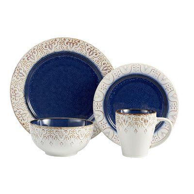 Shop our great selection of dinnerware sets for the whole family. You'll find the best brands and materials on dinnerware circular, rectangular, and square dinnerware sets.