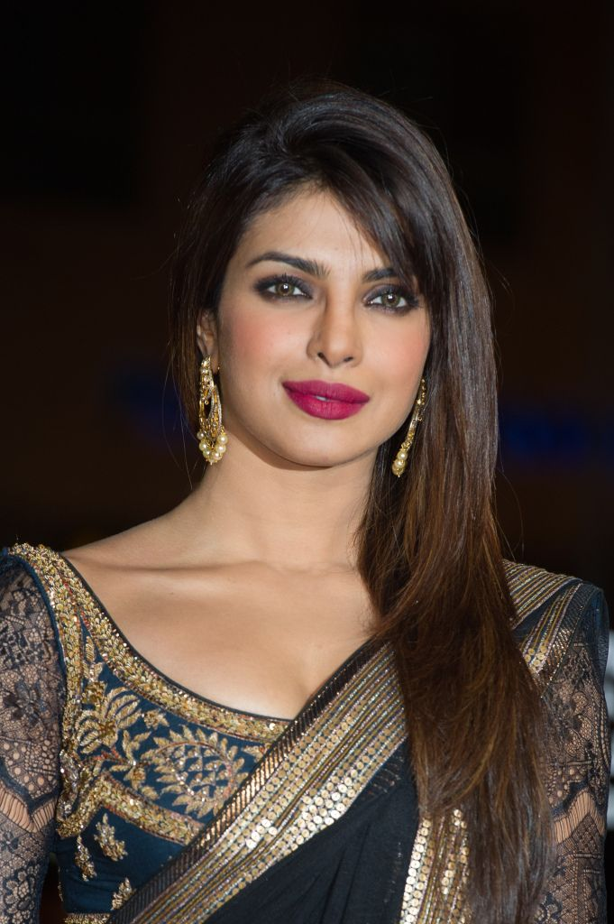 Beauty Inspiration: Priyanka Chopra | StyleCaster