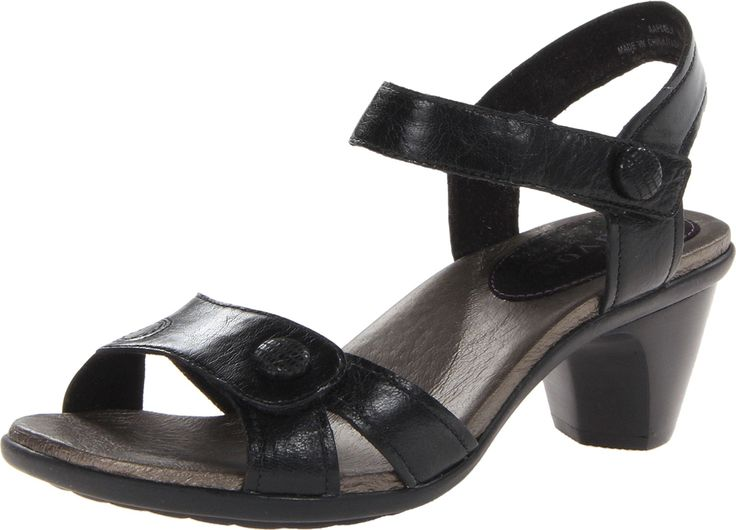 Amazon.com: Aravon Women's Mila Dress Sandal: Shoes