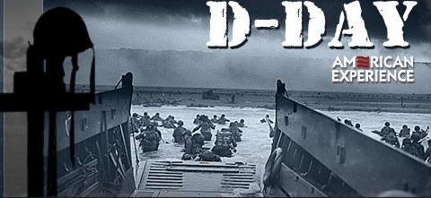 D-Day - The D-Day movie is told through the voices of people who participated in the planning and execution of the invasion, and in the battle for the Normandy beaches. Edited from over 100 hours of interviews, their stories are woven together with footage and photographs from American, British, and German archives.