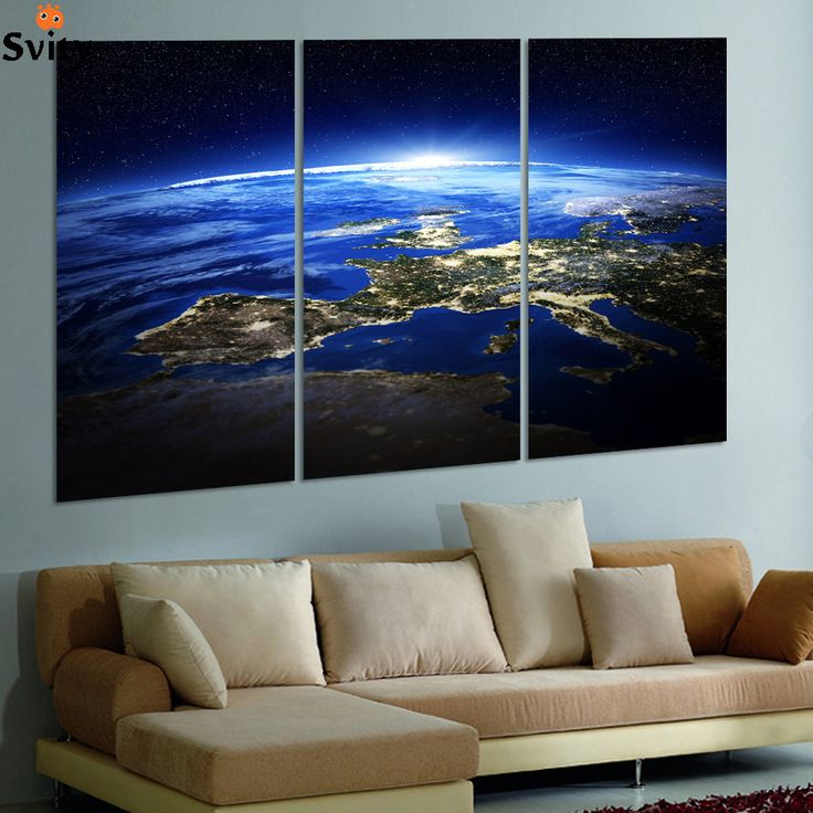 3pcs/set The Earth Map From The Space Canvas Painting Modern Canvas Printings Wall Art Gift For Living Room F309 -  Buy online 3pcs/set The Earth Map From the Space Canvas Painting Modern canvas printings Wall Art Gift For Living Room F309 only US $12.50 US $9.38. This shopping online sellers give you the best deals of finest and low cost which integrated super save shipping for 3pcs/set The Earth Map From the Space Canvas Painting Modern canvas printings Wall Art Gift For Living Room F309…