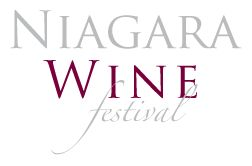 Niagara Wine Festival September 14 - 29, 2013