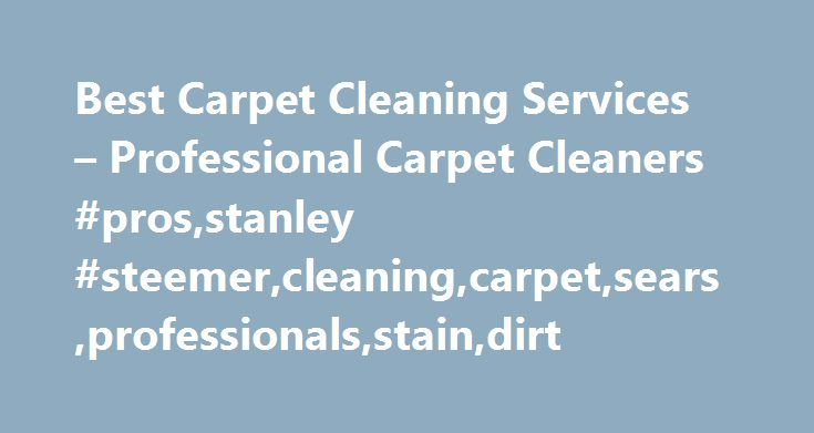 25 Best Ideas About Cleaner Service On Pinterest