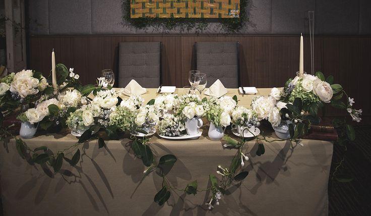 PEU CONNU PRINCIPAL  TABLE #04