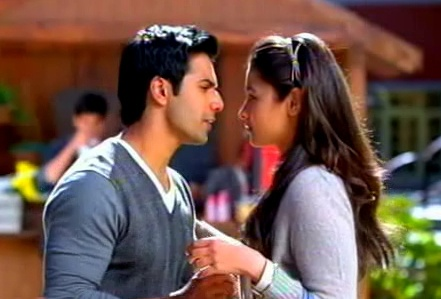 Exclusive: First look of Ishqwala Love from Student Of The Year http://ndtv.in/NPVKR6