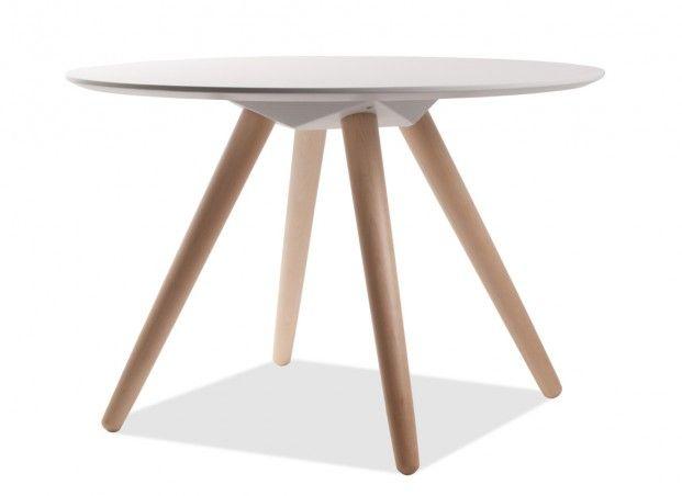 le thème Table Basse Ronde Blanche sur Pinterest  Table Basse Ronde ...
