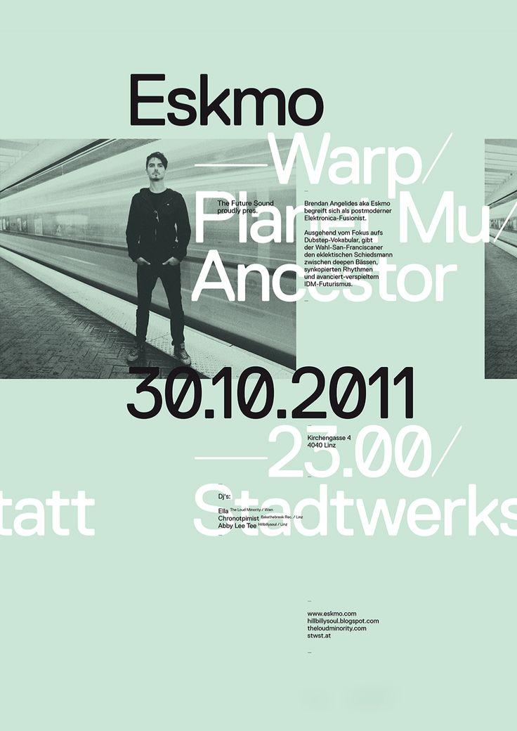 El Future Sound - Trabajo - OrtnerSchinko