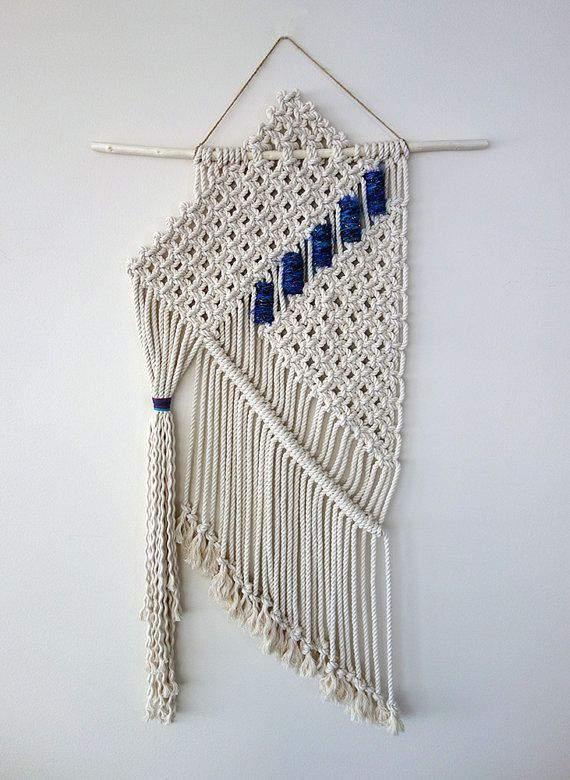 Pin On Macrame Decor And Inspiration