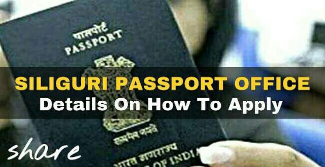 Siliguri Passport Sewa Kendra is going to be inaugurated on 18th April - Details and how to apply   Anybody can aply online at http://ift.tt/1jdzwDp and pay fee online and take appointment for PSK Kolkata and visit PSLK Siliguri on getting walk in from RP