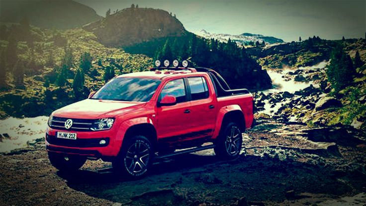 2014 Vw Amarok Canyon Insurance 2014 Volkswagen Amarok Canyon Limited Edition