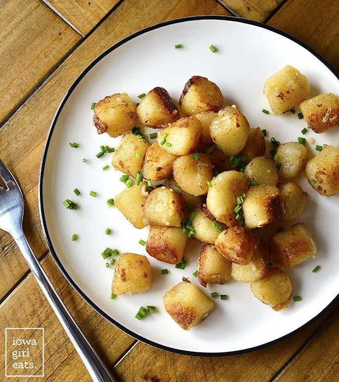 3 Ways To Cook Trader Joe S Cauliflower Gnocchi No Thawing Required Recipe Gnocchi Sweet Potato Gnocchi How To Cook Gnocchi