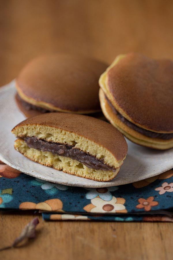 25+ best ideas about Dorayaki Recipe on Pinterest | Red ...