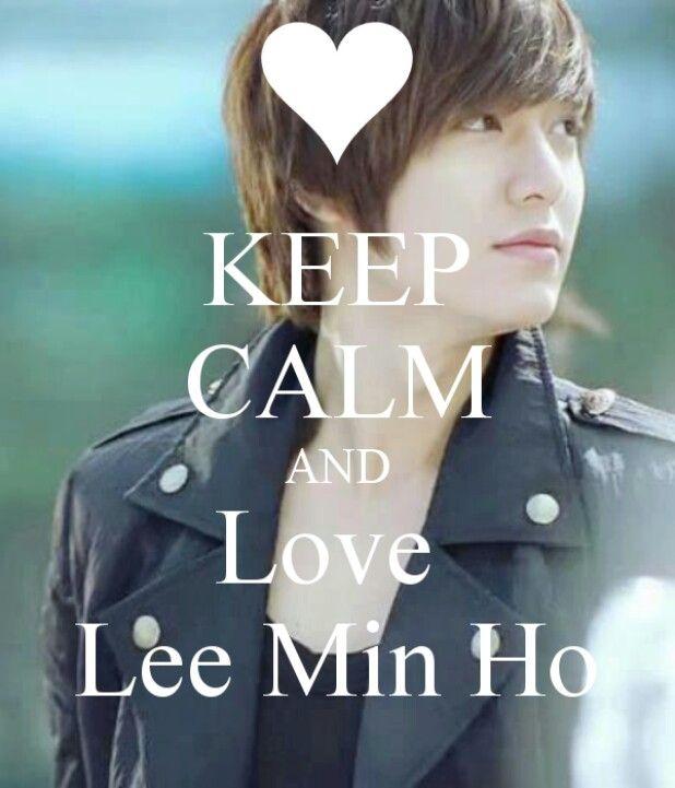 Lee Min Ho ♥ Boys Over Flowers ♥ Personal Taste ♥ City Hunter ♥ Faith ♥ Lee Min Ho won Top Excellence Award 'SBS Drama Awards 2012