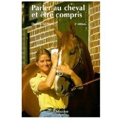Parler au cheval