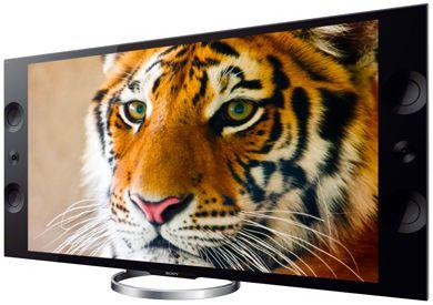 Adoptez une télévision LCD ou Plasma, deux technologies bien distinctes! et retrouvez toutes les informations sur #LeGuide.com  #TVLCD #TVPlasma #Sony
