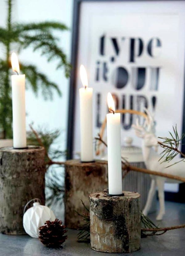 | Christmas decoration ideas by House Doctor