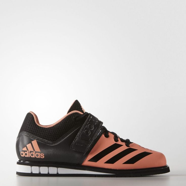 The Adidas Performance Women's Powerlift 3 Cross-Trainer is one of the best CrossFit shoes for workouts that are heavy on the weightlifting.