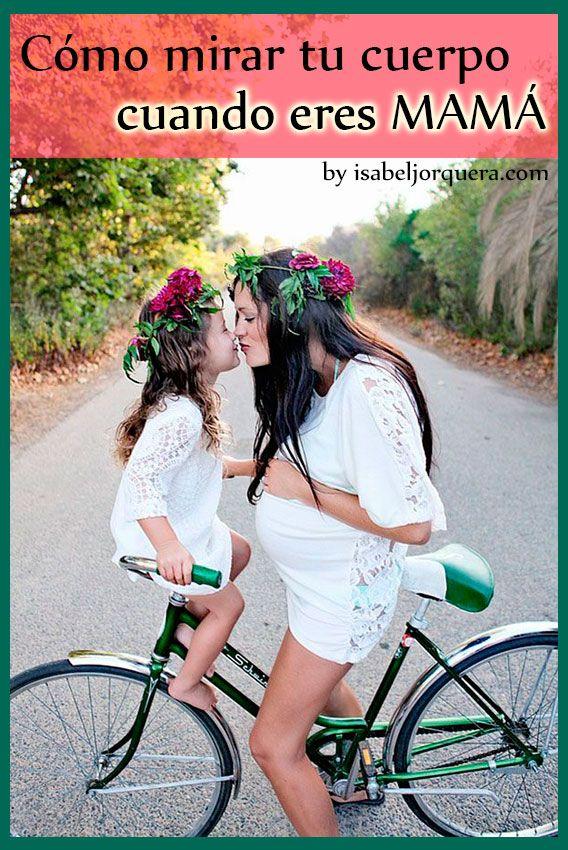 Talleres de estilismo para mamás