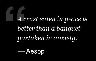 a good quote about food and eating