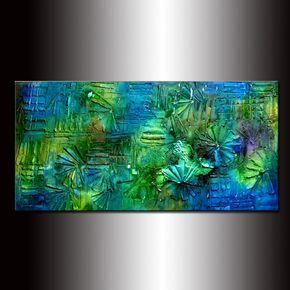 Moderne abstrakte Kunst, riesige abstrakte Malerei, Original abstrakte Malerei, zeitgenössische moderne Kunst, bunte Leinwand Kunst original abstrakte Malerei, moderne Malerei, riesige Gemälde, riesige Artdeco, multipanel Malerei, original Gemälde, Texture-Painting, Impasto Malerei, florale Malerei, Landschaftsmalerei, überdimensionale Gemälde, zeitgenössische Malerei, moderne Malerei, original moderne Kunst, abstrakte Kunst, original abstrakte Kunst, Blumenkunst, floral abstrakte Kunst…